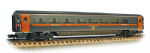 374-600 Graham Farish: Mk4 75ft. Coach TFO 'GNER'
